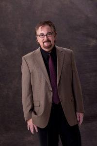Bruce Christopher keynote headshot