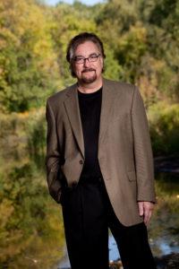 Bruce Christopher business humorist speaker