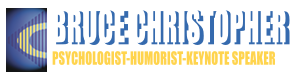 Bruce Christopher Seminars Logo
